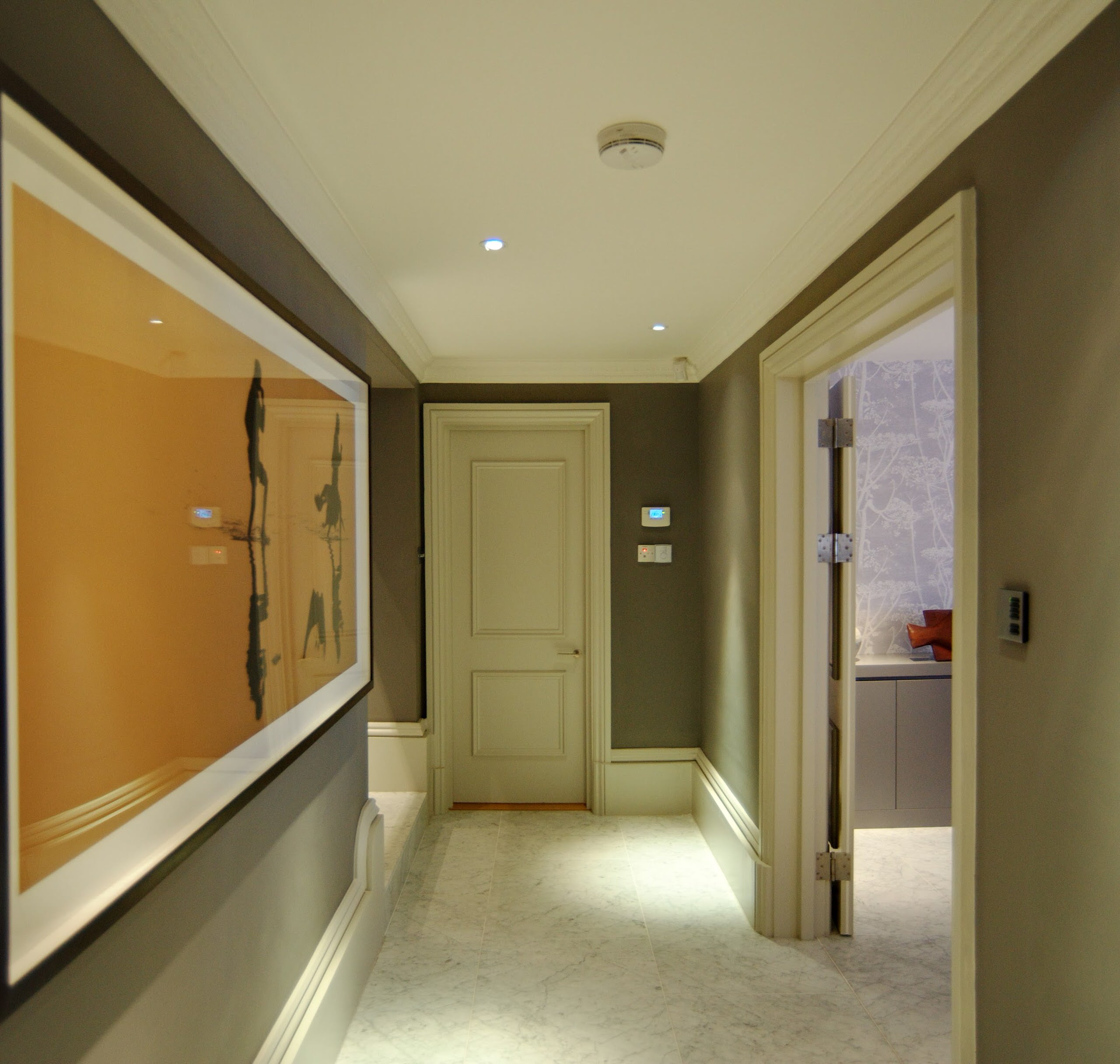 Bespoke internal doors